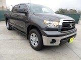 2012 Magnetic Gray Metallic Toyota Tundra CrewMax #59739202