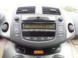 2011 Toyota RAV4 I4 Audio System