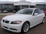 2006 Alpine White BMW 3 Series 330i Sedan #5974285
