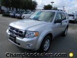 2012 Ingot Silver Metallic Ford Escape XLT #59738802