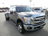 2012 Ford F350 Super Duty Lariat Crew Cab 4x4 Dually Data, Info and Specs