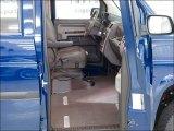 VPG MV-1 Interiors