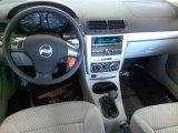 2010 Chevrolet Cobalt XFE Sedan Dashboard