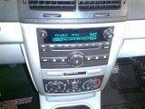 2010 Chevrolet Cobalt XFE Sedan Controls