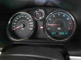 2010 Chevrolet Cobalt XFE Sedan Gauges