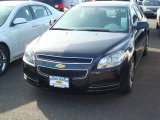 2012 Black Granite Metallic Chevrolet Malibu LT #59797307