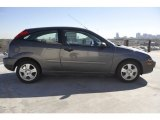 2005 Ford Focus ZX3 SES Coupe Data, Info and Specs