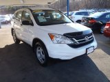 2010 Taffeta White Honda CR-V LX AWD #59797573