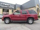 2005 Sport Red Metallic Chevrolet Tahoe Z71 #59797570