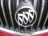 Buick Verano Badges and Logos
