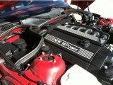 2000 BMW M Engines
