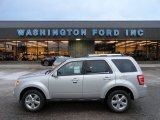 2012 Ingot Silver Metallic Ford Escape Limited V6 4WD #59797513