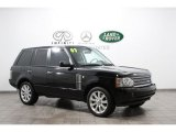 2007 Java Black Pearl Land Rover Range Rover Supercharged #59797837