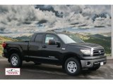 2012 Black Toyota Tundra Double Cab 4x4 #59797059