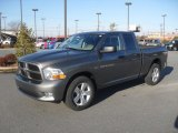 2012 Mineral Gray Metallic Dodge Ram 1500 Express Quad Cab 4x4 #59797763