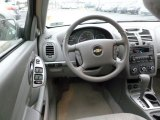 2007 Chevrolet Malibu Maxx LT Wagon Dashboard