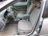 2007 Chevrolet Malibu Maxx LT Wagon Front Seat