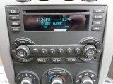 2007 Chevrolet Malibu Maxx LT Wagon Audio System