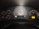 2004 Chevrolet Monte Carlo Dale Earnhardt Jr. Signature Series Gauges