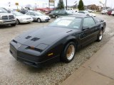 1987 Pontiac Firebird GTA Trans Am