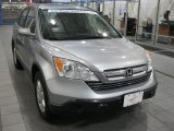 2008 Whistler Silver Metallic Honda CR-V EX-L 4WD #59797691