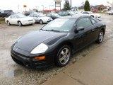 2003 Kalapana Black Mitsubishi Eclipse GS Coupe #59797371
