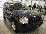 2006 Midnight Blue Pearl Jeep Grand Cherokee Laredo #59797686
