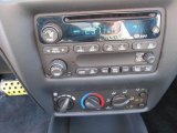 2003 Chevrolet Cavalier LS Coupe Audio System