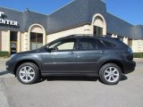 2009 Smokey Granite Lexus RX 350 #59860344