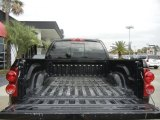 2008 Dodge Ram 3500 SLT Mega Cab 4x4 Dually Trunk