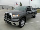 2012 Magnetic Gray Metallic Toyota Tundra Double Cab #59859697