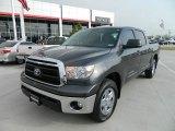 2012 Magnetic Gray Metallic Toyota Tundra CrewMax #59859696