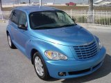 2008 Surf Blue Pearl Chrysler PT Cruiser Touring #5953679