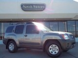 2006 Granite Metallic Nissan Xterra X #59860888