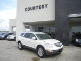 2010 White Opal Buick Enclave CXL #59860874