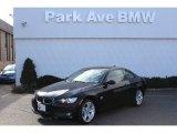 2009 Black Sapphire Metallic BMW 3 Series 335xi Coupe #59859633