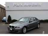 2009 Space Grey Metallic BMW 3 Series 328xi Sedan #59859632