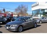 2009 Space Grey Metallic BMW 3 Series 335xi Sedan #59859617