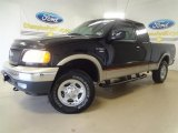 2000 Ford F150 Lariat Extended Cab 4x4