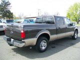 2008 Ford F250 Super Duty XLT Crew Cab Data, Info and Specs