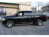 2010 Dodge Ram 1500 Sport Crew Cab 4x4 Data, Info and Specs