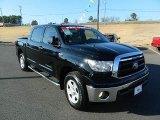 2010 Black Toyota Tundra SR5 CrewMax #59860180