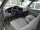 1995 Ford Explorer Interiors