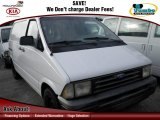 Ford Aerostar 1993 Data, Info and Specs
