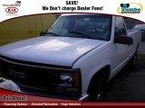 2000 GMC Sierra 2500 SL Regular Cab