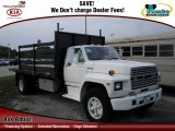 Ford F700 Data, Info and Specs