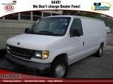 1997 Ford E Series Van E150 Cargo Data, Info and Specs