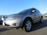 2009 Platinum Graphite Metallic Nissan Murano SL AWD #59860672