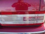 Cadillac Allante Badges and Logos