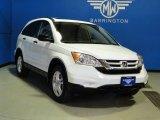 2010 Taffeta White Honda CR-V EX AWD #59859418